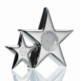 Image of Double Star Desk Clock