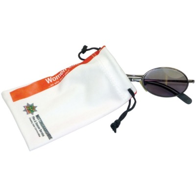 Image of Microfibre Sunglasses Pouch