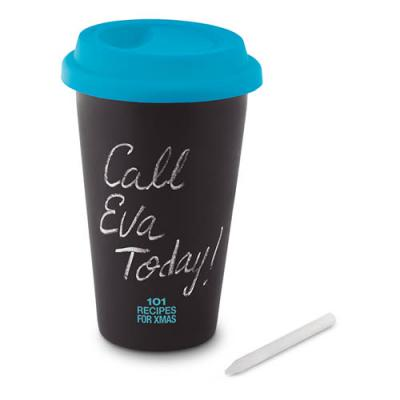 Image of Chalk tumbler in double wall