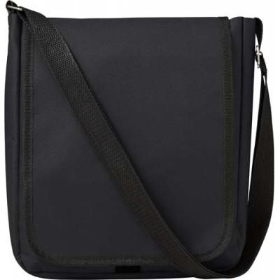 Image of Polyester (190T/600D) shoulder/tablet bag