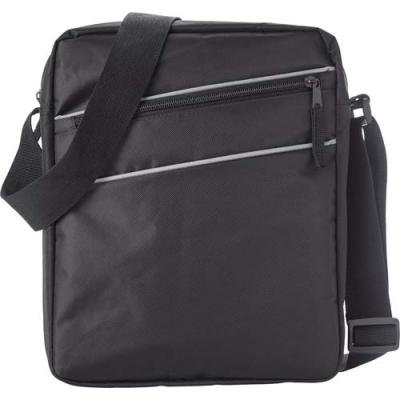 Image of Polyester (600D/twill) shoulder bag