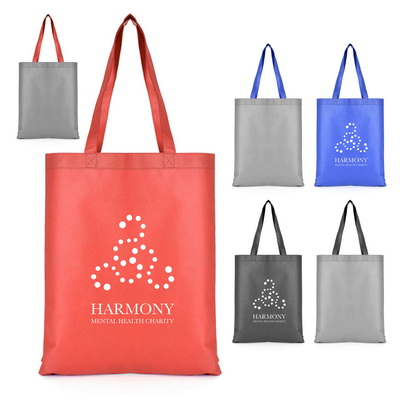 Image of Two Tone Shopper