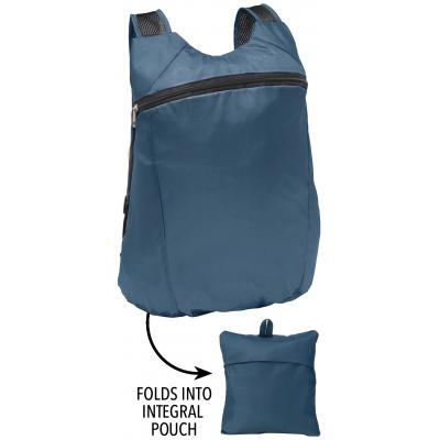 Image of Boxley Fold Up Backpack