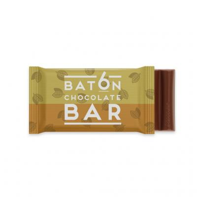 Image of 6 Baton Chocolate Bar