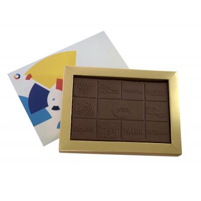 Image of Bespoke Chocolate