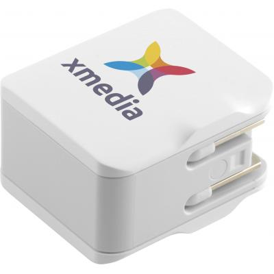 Image of World USB Travel Adapter